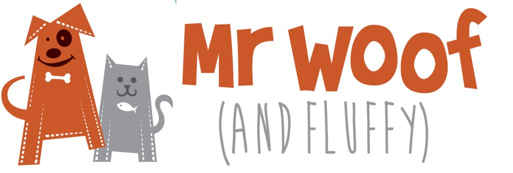 MrWoofAndFluffy Logov2
